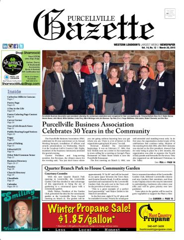 Purcellville Gazette