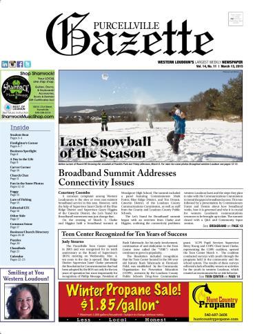 Purcellville Gazette