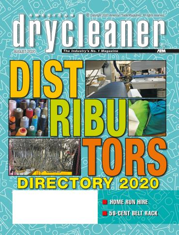American Drycleaner