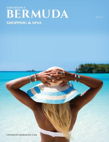 Experience Bermuda Shopping & Spas 2018-2019