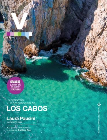 V de Volaris March 2018