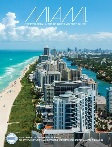The Greater Miami and the Beaches Visitors Guide 2018