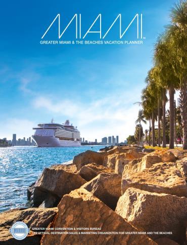 GMCVB Vacation Planner