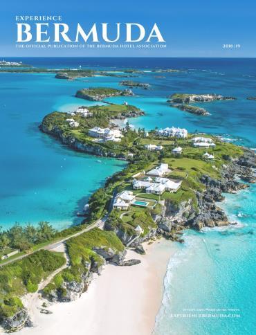 Experience Bermuda 2018-2019