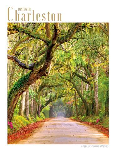 Discover Charleston 2018-2019