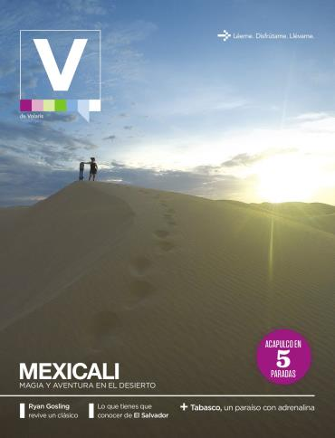 VOLARIS OCTOBER 2017
