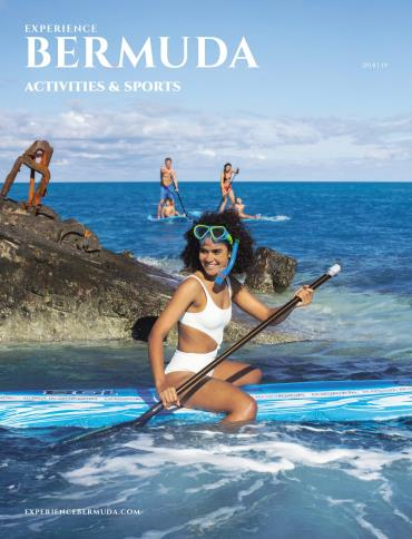 Experience Bermuda Activities and Sports 2018-2019