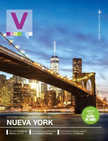 V de Volaris February 2018