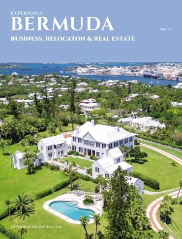 Experience Bermuda Business and Relocation Guide: 2018-2019