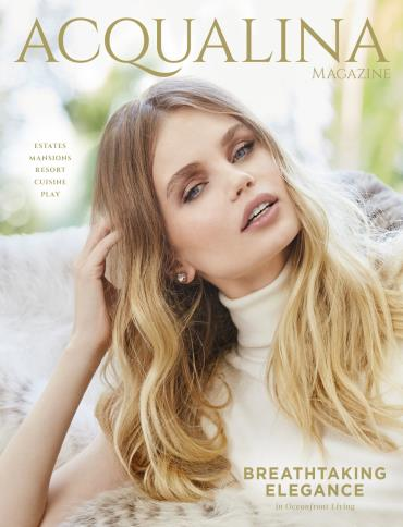 Acqualina Magazine 2018 Vol. 1