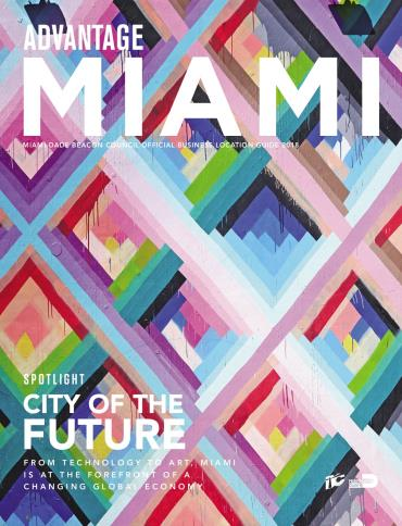 Advantage Miami 2018: Miami-Dade Beacon Council