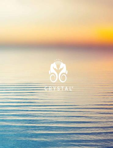 Crystal Living 2018