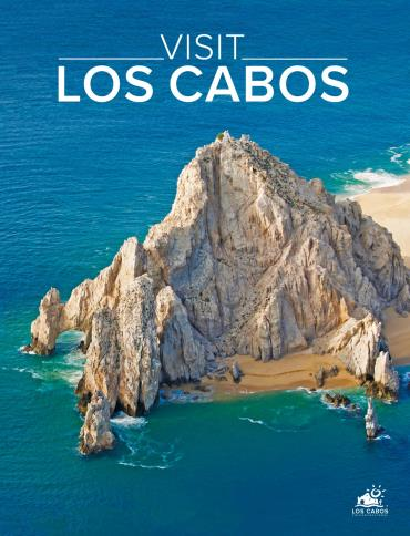 Los Cabos English Supplement 2018