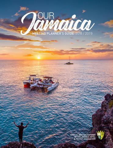 Our Jamaica Meeting Planner's Guide 2018-2019