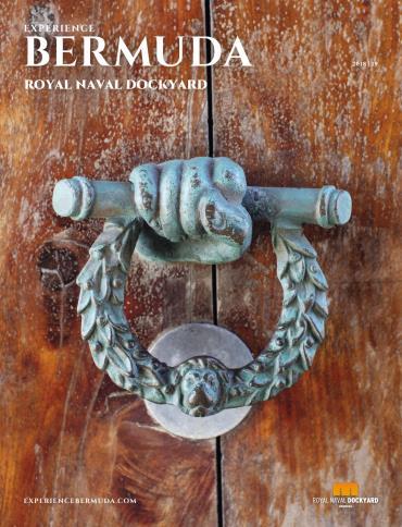 Experience Bermuda Royal Naval Dockyard: 2018-2019