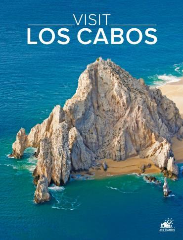 Visit Los Cabos 2018