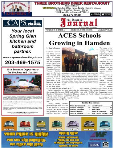The Hamden Journal