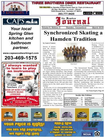 The Hamden Journal