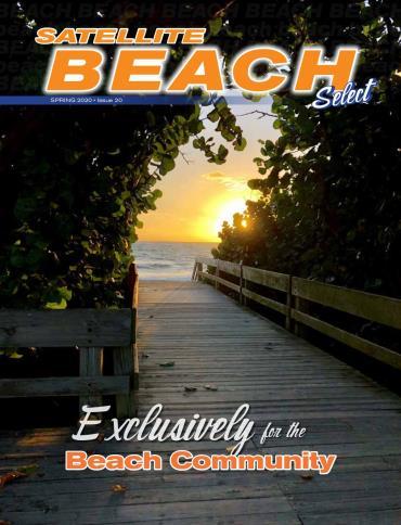 Satellite Beach Select