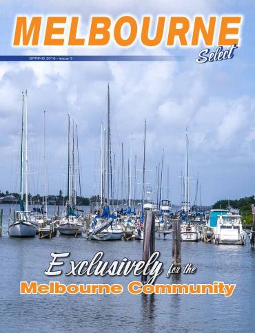 Melbourne Select