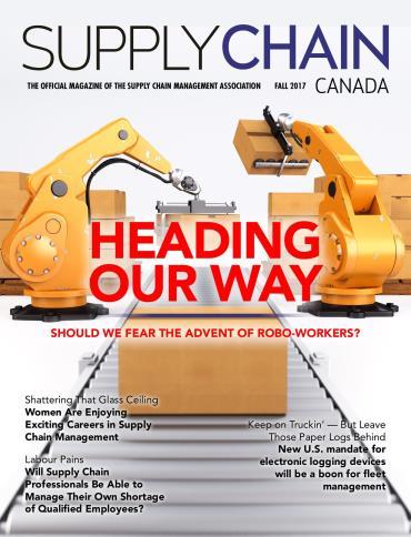 Supply Chain Canada - Fall 2017