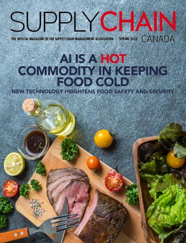 Supply Chain Canada - Spring 2018