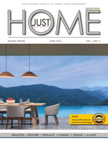 Just Home IE June 2018