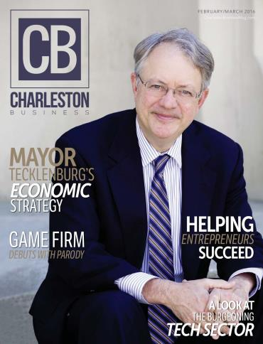 Charleston Business Magazine