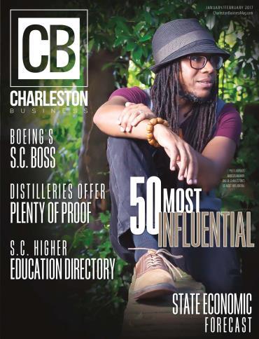 Charleston Business