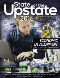 State Of The Upstate 2016