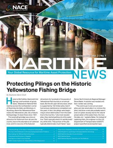 Maritime News