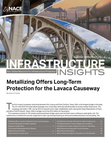 Infrastructure Insights