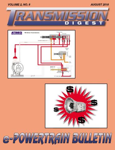 e-Powertrain Bulletin