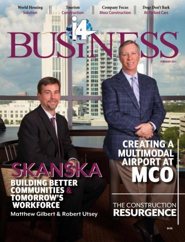 i4 Business