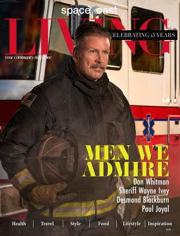 Men We Admire
