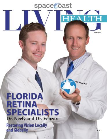 SpaceCoast LIVING HEALTH