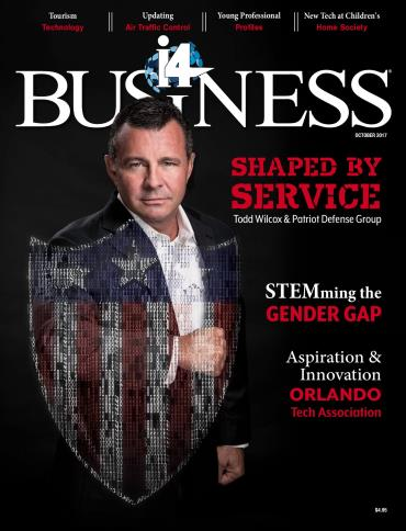 i4 Business Magazine