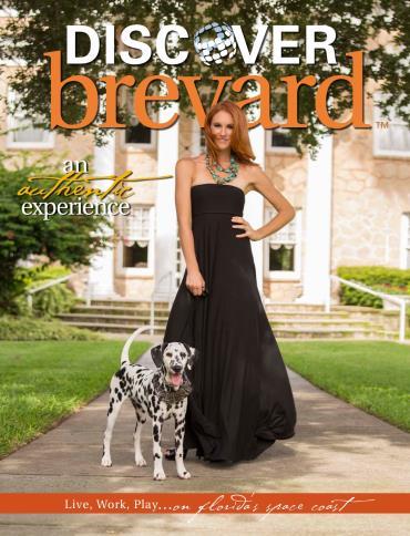 Discover Brevard