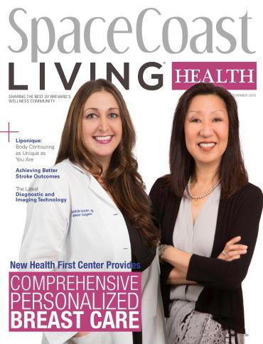 SpaceCoast Living Health