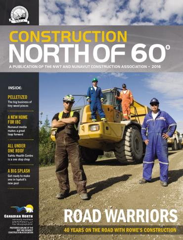 Construction North of 60