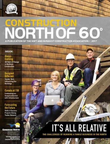 Construction North