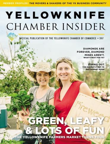 Yellowknife Chamber Insider
