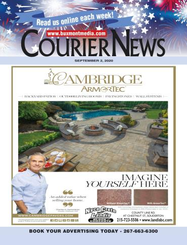 Courier News Digital Issue