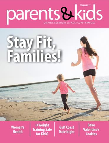 Parents & Kids Gulf Coast