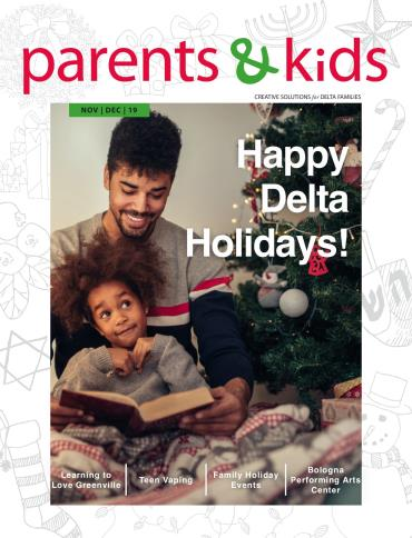 Parents & Kids Delta