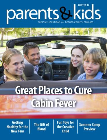 Parents & Kids DeSoto Co
