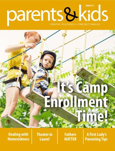 Parents & Kids Pine Belt