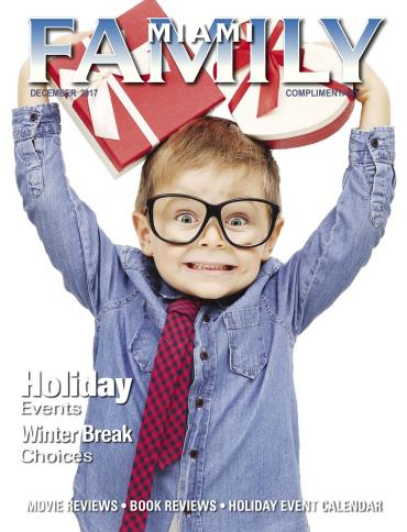 Miami Family Magazine
