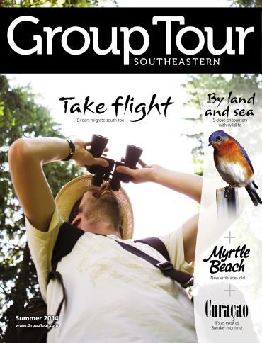 Southeastern Group Tour Magazine