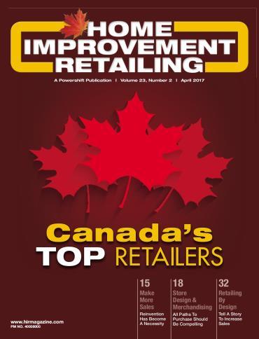 Home Improvement Retailing